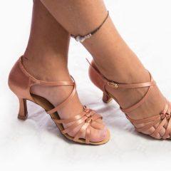 Zapatos Salsa Beige