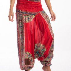 Pantalón haren hindú